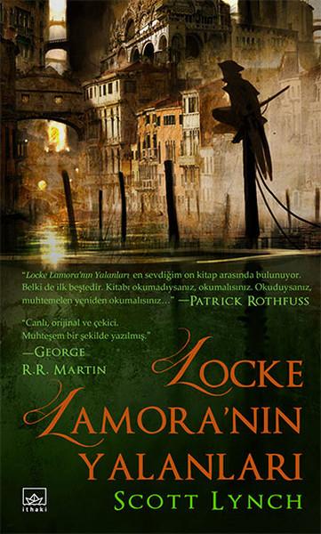 Centilmen Piçler - Locke Lamora'nın Yalanları