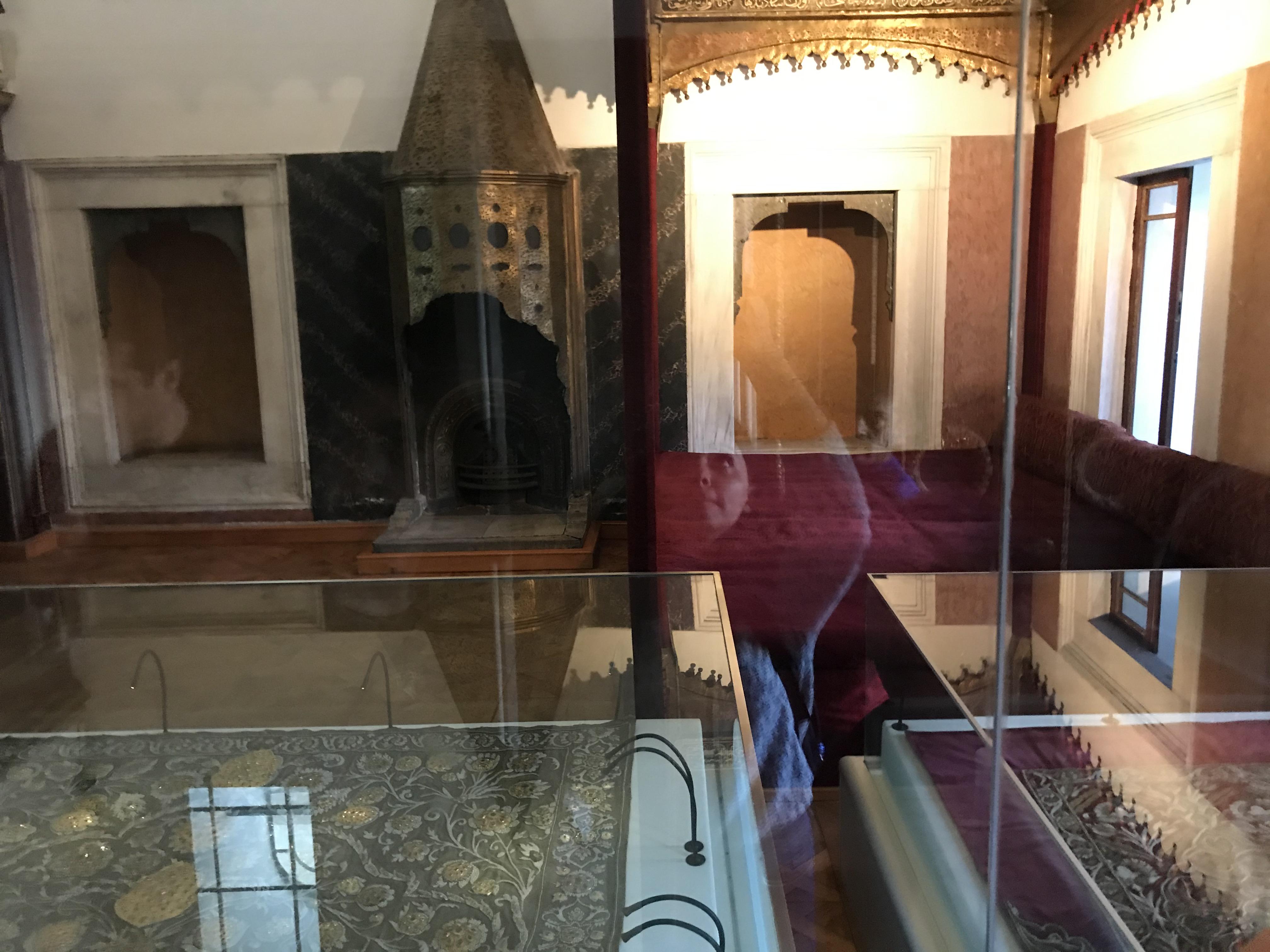Arz Odası - Topkapı Sarayı