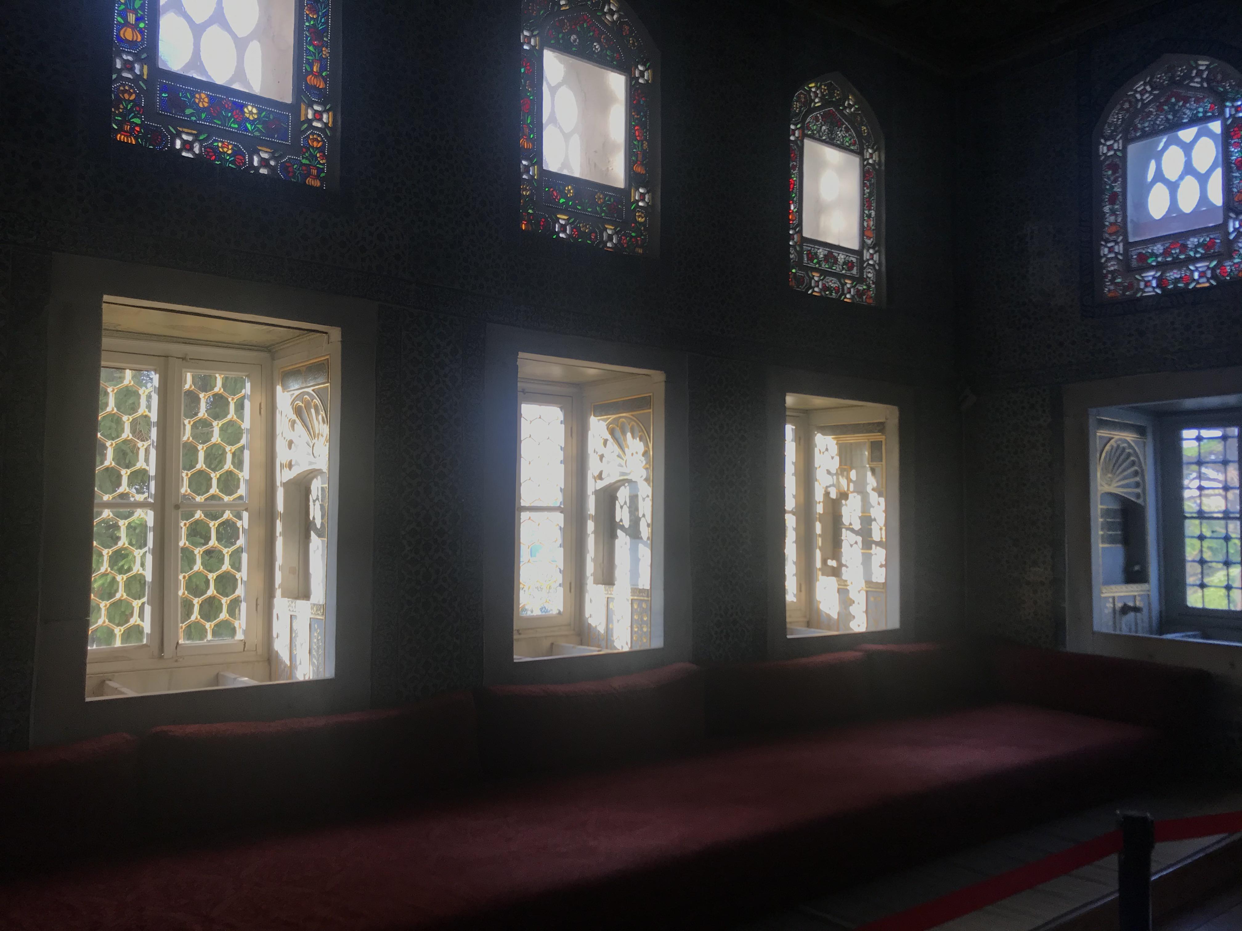 Sünnet Odası - Topkapı Sarayı